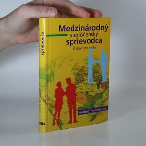náhled knihy - Medzinárodný spoločenský sprievodca