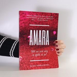 náhled knihy - Amara. Věř ve své sny a splň si je!