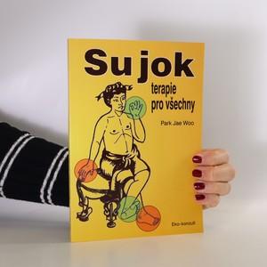 náhled knihy - Su jok - terapie pro všechny