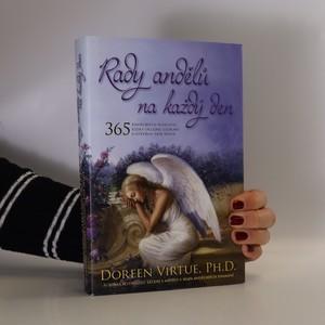 náhled knihy - Rady andělů na každý den