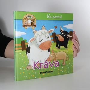 náhled knihy - Kráva, tele, býk a vůl