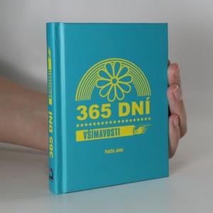 náhled knihy - 365 dní všímavosti