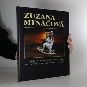 náhled knihy - Rekonstrukce rodinného alba jako vzpomínka na ty, po kterých nezůstala ani jediná fotografie