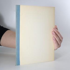 náhled knihy - Oříšky pro černého papouška (průklepák)
