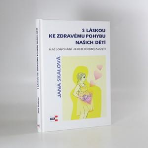 náhled knihy - S láskou ke zdravému pohybu našich dětí