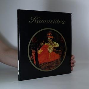 náhled knihy - Kámasútra
