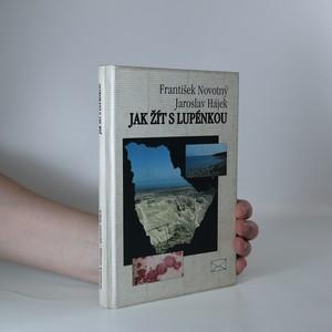 náhled knihy - Jak žít s lupénkou