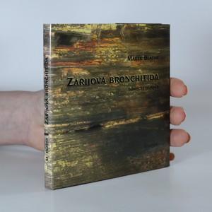 náhled knihy - Zářijová bronchitida : básnický triptych