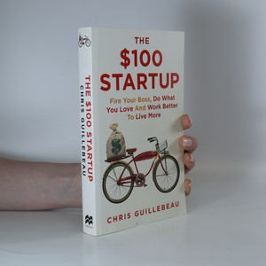 náhled knihy - The $100 Startup