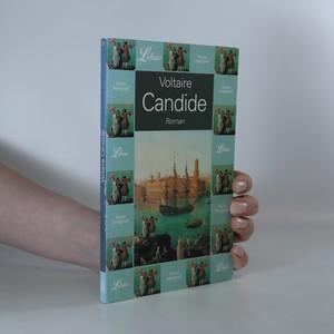 náhled knihy - Candide ou l'optimisme
