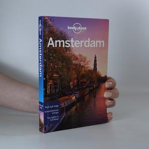 náhled knihy - Amsterdam (Anglicky)
