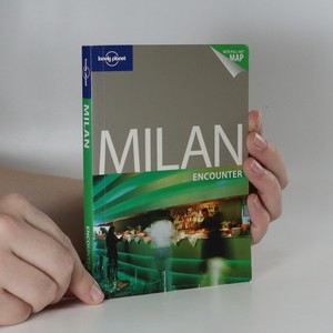 náhled knihy - Milan