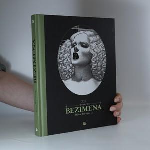 náhled knihy - Bezimena : nová adaptace mýtu o Artemidě a Siproitovi