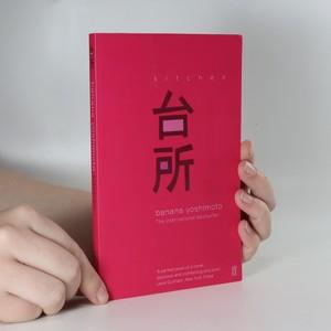 náhled knihy - Kitchen