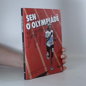 náhled knihy - Sen o olympiádě : příběh Samii Jusuf Omarové