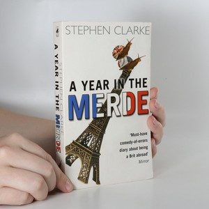 náhled knihy - A year in the Merde