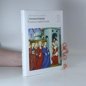 náhled knihy - Kniha o městě dam