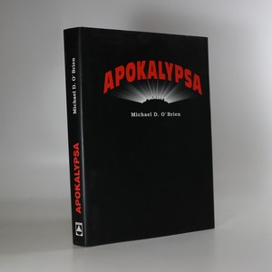 náhled knihy - Apokalypsa