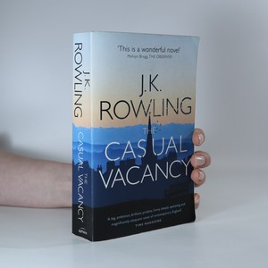 náhled knihy - The casual vacancy