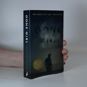 náhled knihy - Gone girl