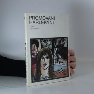 náhled knihy - Promovaní harlekýni