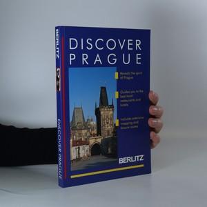 náhled knihy - Berlitz discover Prague