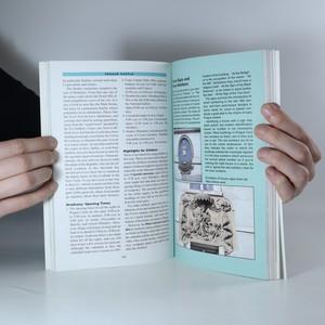 antikvární kniha Berlitz discover Prague, 1993