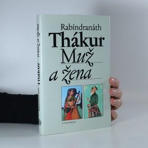náhled knihy - Muž a žena