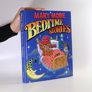 náhled knihy - Many More Bedtime Stories
