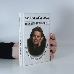 náhled knihy - Diskrétní průvodce ...co možná nevíte o společenském chování