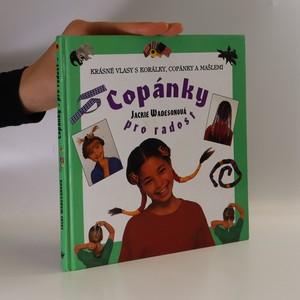 náhled knihy - Copánky pro radost