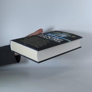 antikvární kniha Rozstřel, 2019