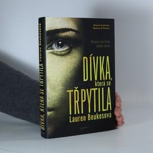 náhled knihy - Dívka, která se třpytila