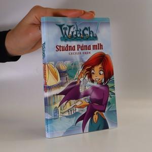 náhled knihy - W.I.T.C.H. Studna Pána mlh