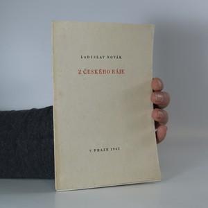 náhled knihy - Z českého ráje