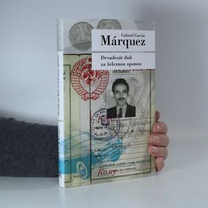 náhled knihy - Devadesát dnů za železnou oponou