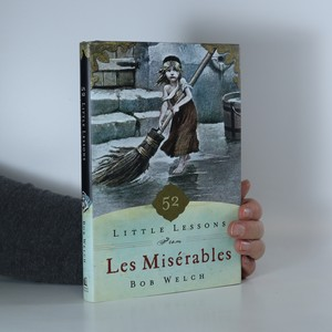 náhled knihy - 52 little lessons from Les Misérables
