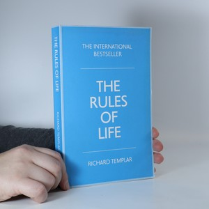 náhled knihy - The Rules of Life