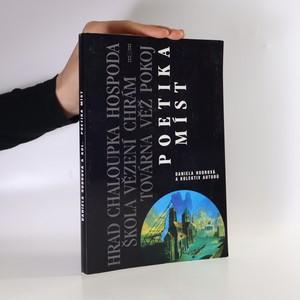 náhled knihy - Poetika míst. Kapitoly z literární tematologie