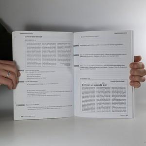 antikvární kniha DELF B2. 200 activités (+ CD), neuveden