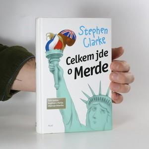 náhled knihy - Celkem jde o Merde