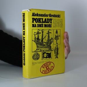 náhled knihy - Poklady na dně moří