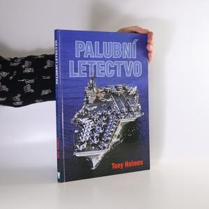 náhled knihy - Palubní letectvo