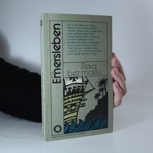 náhled knihy - Řeka bez mostu