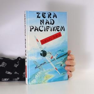 náhled knihy - Zera nad Pacifikem