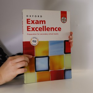 náhled knihy - Oxford Exam excellence. Preparation for secondary school exams (obsahuje CD)