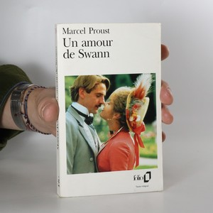 náhled knihy - Un amour de Swann. A la recherche du temps perdu