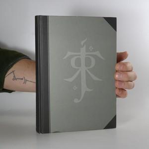 náhled knihy - Pán prstenů. Společenstvo prstenu