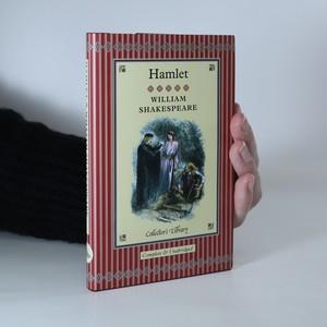 náhled knihy - Hamlet (anglicky)