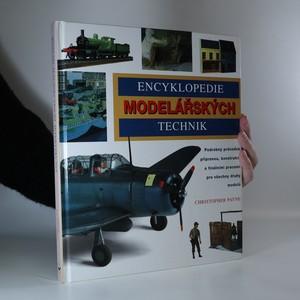 náhled knihy - Encyklopedie modelářských technik